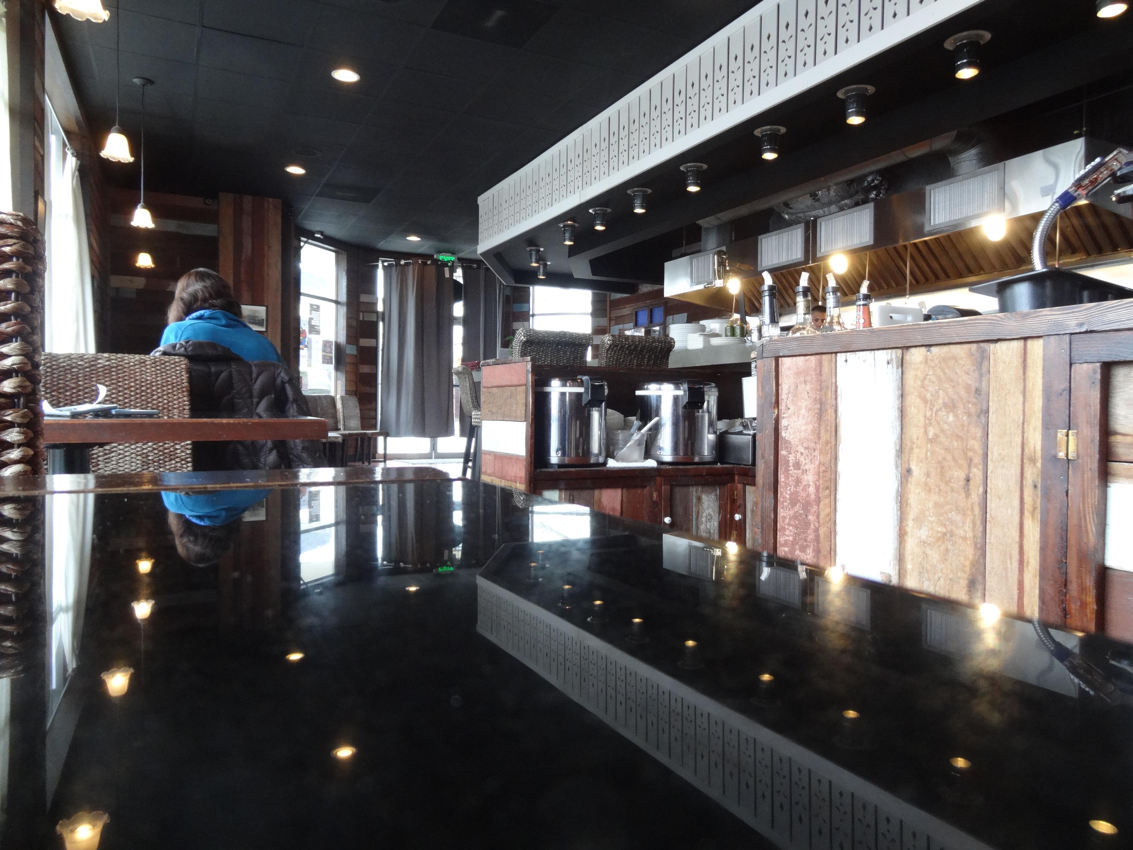 thai thani kitchen seattle has no culture